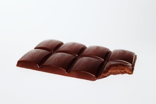 貓狗不能吃巧克力