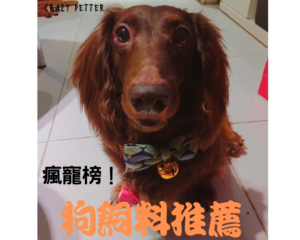【瘋寵榜】狗奴十三年12大狗飼料推薦|2020整理精華版