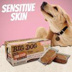 狗生食推薦-巴夫舒敏護膚