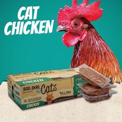 貓生食推薦-巴夫雞肉
