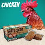 狗生食推薦-巴夫雞肉