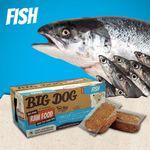 狗生食推薦-巴夫鮮魚