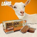 狗生食推薦-巴夫羊肉