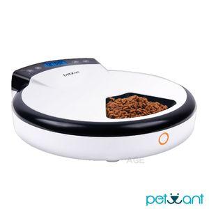 寵物自動餵食器推薦PF-105-TW