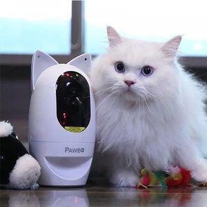 寵物監視器推薦Pawbo貓耳閃亮