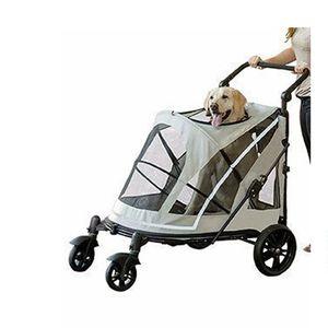 大型犬寵物推車推薦-PET GEAR