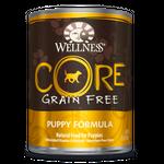 狗主食罐-wellness幼犬