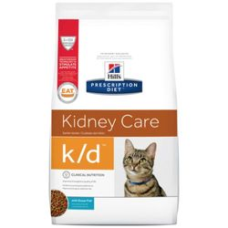 貓腎臟處方飼料