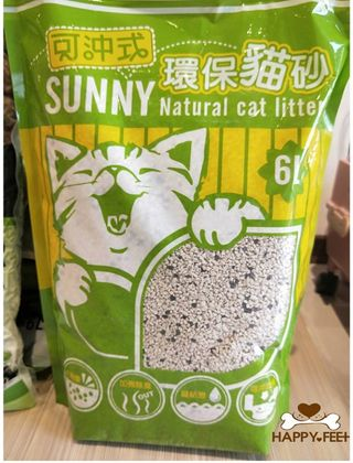 SUNNY礦型豆腐砂