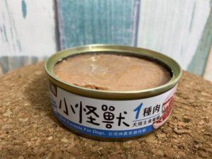 【瘋評比】怪獸部落犬族1&2種肉-無膠犬主食罐頭|試吃評價