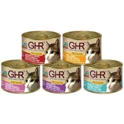 GHR貓罐頭