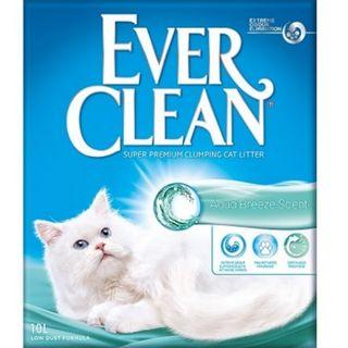 藍鑽貓砂推薦