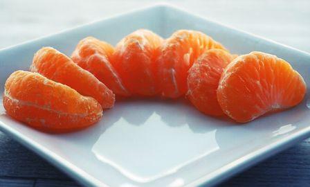 貓能吃橘子嗎