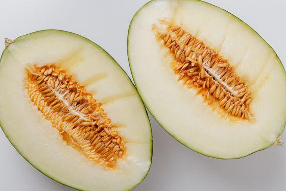 狗吃哈密瓜